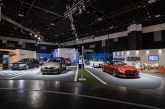 Experience BMW's World of Passion and Joy