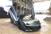McLaren's 600LT Arrives In Singapore