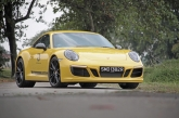Porsche 911 Carrera T | Is This The Perfect 911?