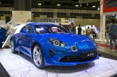 Singapore Motorshow 2019's New Stars
