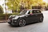 Pint-sized Punch | MINI John Cooper Works
