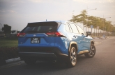 Something to rave about | Toyota RAV4 2.0