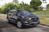 Hyundai Tucson 1.6 Turbo S | Nip and Tuc