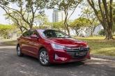 Everyday Luxury   Hyundai Avante Elite