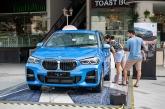An Xclusive peek into the new BMW X1
