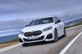 Baby Grand | BMW 2 Series Gran Coupe M235i