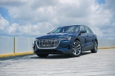 Electronic Audi | Audi e-tron 55 Quattro