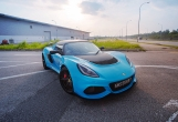 Power Unedited | Lotus Exige Sport 350 (M)