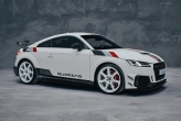 Only 40 units for this Limited edition Audi