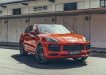 Five reasons why a Porsche SUV is the perfect luxury car to own