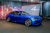 New BMW 4 Series noses into Singapore at S$219k
