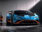"""The Lamborghini Huracan STO is the wildest """"Baby Bull"""" yet"""