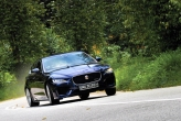 A Sporting Tradition | Jaguar XE R-Dynamic P250