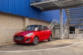 Toys and Joys   Suzuki Swift 1.2 Mild Hybrid