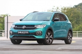 Good Things Are In Small Packages | Volkswagen T-Cross R-Line