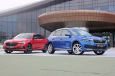 Czechs and Balances | Skoda Scala and Kamiq