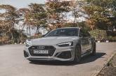Safe House | Audi RS5 Sportback 2.9 TFSI