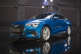 We accidentally previewed the all-new Audi A3