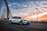 BMW i4: four reasons why this EV is cool (and 1 reason why it isn't).