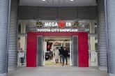 A Tribute to Toyota Megaweb