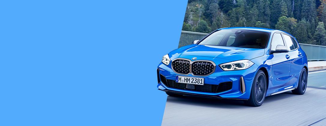 First drive | BMW M135i