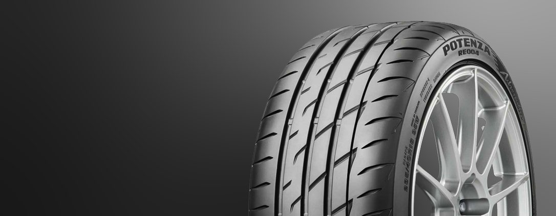 Bridgestone Potenza RE004 Review